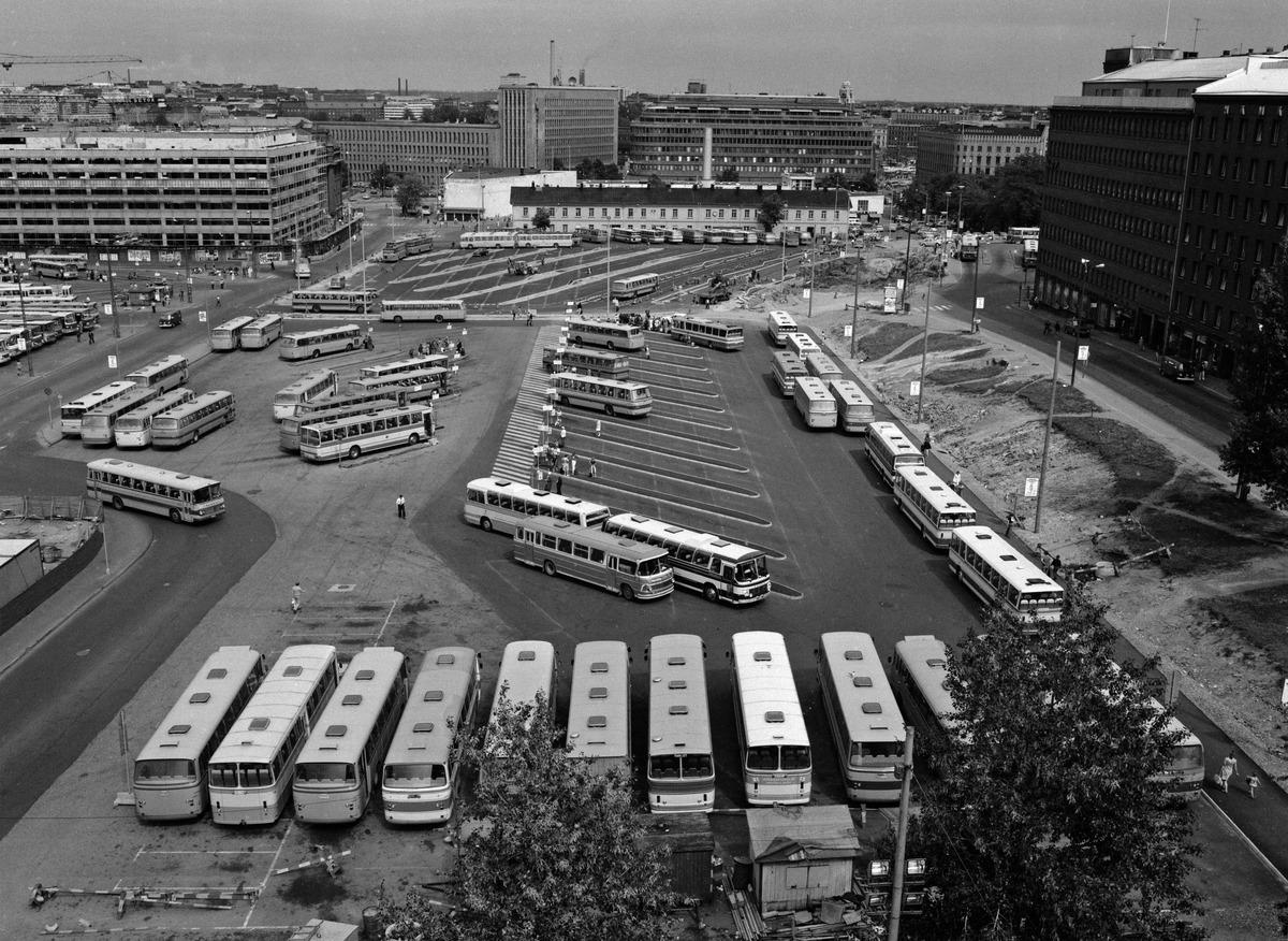 Kamppi Linja-Autoasema